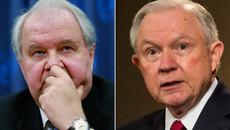 Chi tiết bê bối liên lạc Nga đang rúng động chính quyền ông Trump