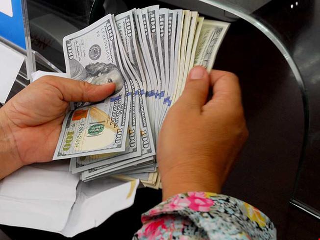 giao dịch, ngoại tệ, tỷ giá, ngân hàng, ngân hàng nhà nước