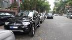 Cấm dùng tiền vay nước ngoài mua ô tô công