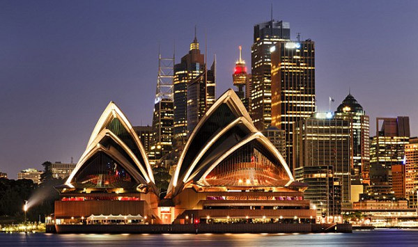 triệu phú, định cư, Australia, Mỹ