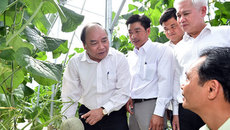 Bộ trưởng và Thống đốc thống nhất về gói 100.000 tỷ