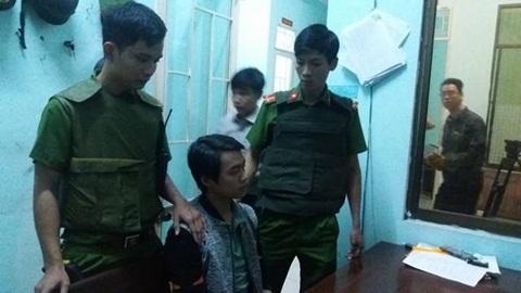 Vụ cướp ngân hàng ở Đà Nẵng: Em trai ngăn không kịp – VietNamNet