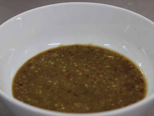 Món ngon, hướng dẫn nấu ăn, học nấu ăn, ẩm thực, rau muống, tương
