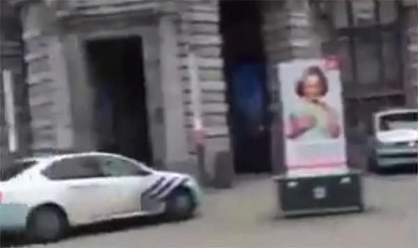 IS tung video ớn lạnh về thánh chiến ở châu Âu