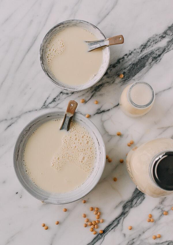 """Có ngay sữa đậu nành """"vị ngon nhà làm"""" chỉ sau 3 bước"""