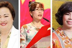 3 tỷ phú USD, 200 siêu giàu: Việt Nam nhất thế giới