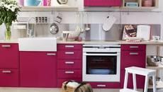 F5 nhà bếp với 15 gam màu cực đỉnh