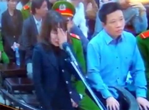 Hà Văn Thắm, Oceanbank, Đại án Oceanbank, Ngân hàng Đại Dương