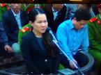 Đại án Oceanbank: Áp lực tiếng khóc, Tòa hỏi thời tiết HN
