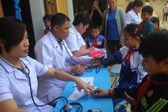 Nguy hiểm của viêm cầu thận cấp với trẻ