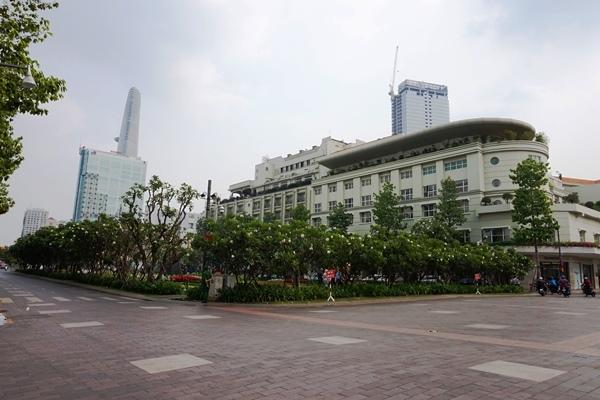 """Cấm đường Nguyễn Huệ trong 3 ngày để phục vụ """"Lễ hội áo dài"""""""