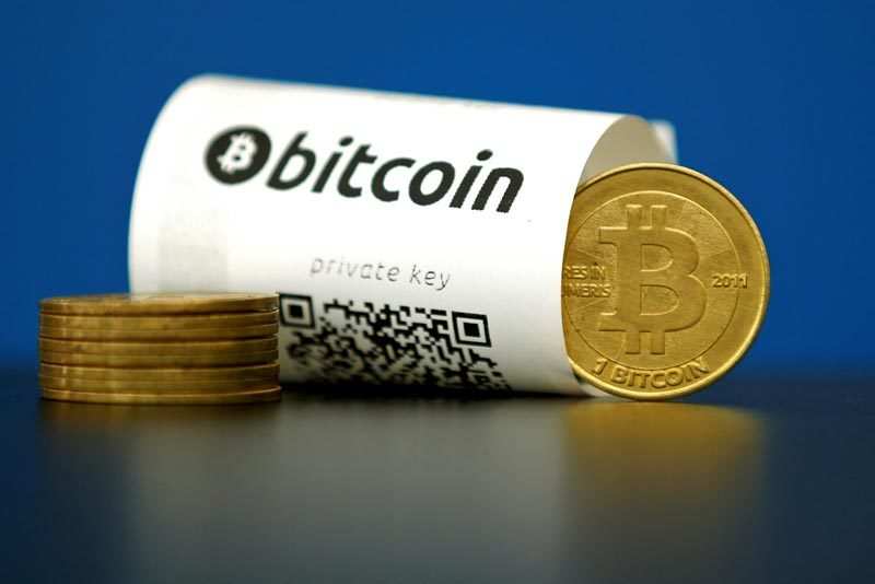 Lần đầu tiên trong lịch sử, đồng tiền ảo Bitcoin đắt hơn vàng