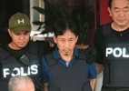Nghi phạm Triều Tiên bị Malaysia trục xuất