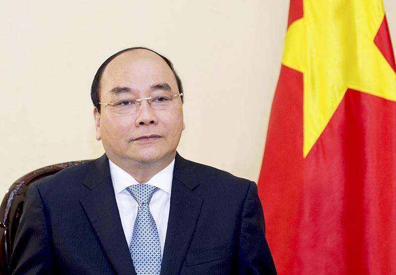 Thủ tướng trả lời Asahi Shimbun về chuyến thăm của Nhật hoàng