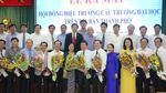 Ra mắt Hội đồng hiệu trưởng các trường đại học tại TP.HCM