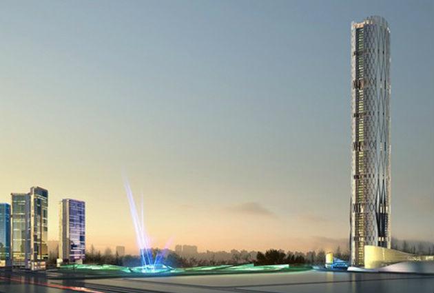 phong toả PetroVietnam Landmark, dự án dầu khí, bất động sản dầu khí,