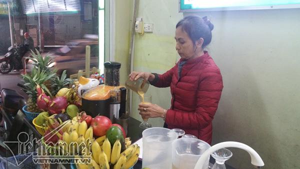 Vợ 'Chu Văn Quềnh' chật vật mưu sinh sau khi chồng mất