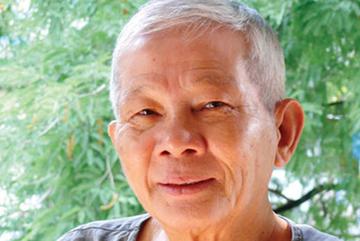 Nhà văn Nguyễn Quang Thân qua đời