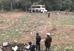Xe lao vực ở Lào Cai: Nhiều nạn nhân là anh em, họ hàng