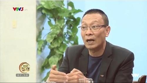 Tiết lộ không ngờ của MC Lại Văn Sâm
