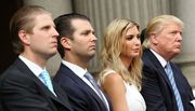 Gia đình ông Trump nguy cơ bị điều tra trong bê bối với Nga