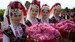 Lễ hội hoa hồng ở Bulgaria diễn ra như thế nào?