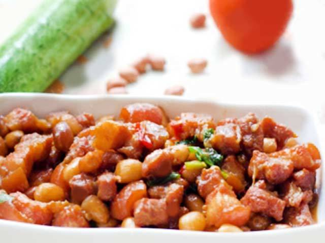 thịt ba chỉ, món ngon, hướng dẫn nấu ăn, ẩm thực