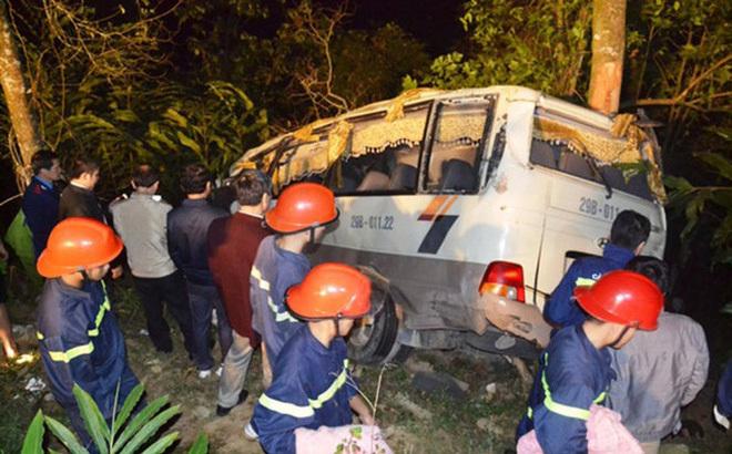 Xe lao vực ở Lào Cai: Xác định nguyên nhân ban đầu
