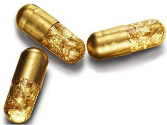 Đánh bật ung thư nhờ nano vàng