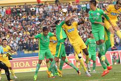 Video bàn thắng FLC Thanh Hóa 1-0 Cần Thơ