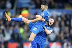 """Leicester đá """"lên đồng"""" sau khi Ranieri bay ghế"""