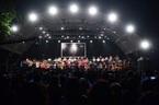 Dàn nhạc giao hưởng London khiến công chúng ngỡ ngàng