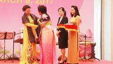 Chủ tịch QH gặp mặt các nữ Đại sứ tại Việt Nam