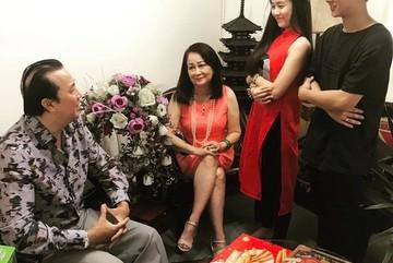 Hoài Lâm và bạn gái 9X không được gia đình chấp thuận kết hôn