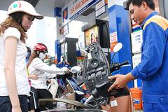 Hôm nay, giá xăng đến kỳ điều chỉnh mạnh?