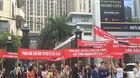 Cư dân Home City Hà Nội: 'Xuống đường' đòi lối đi
