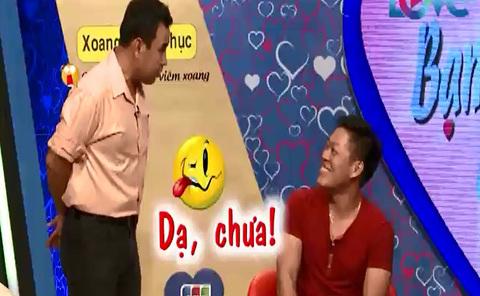 Quyền Linh bất ngờ đề nghị chàng trai 28 tuổi 'xem lại giới tính'