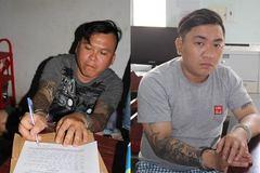 Bắt đường dây ma tuý 'khủng' từ Sài Gòn về miền Tây