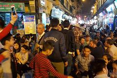 Tham nhũng vỉa hè và tối hậu thư của Chủ tịch Hà Nội