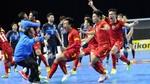 Lập kỳ tích World Cup, futsal Việt Nam nhanh chóng đổi đời