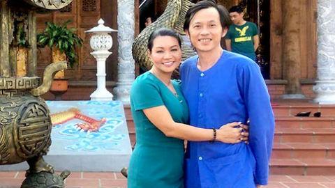 Ảnh mới nhất của Ngọc Huyền ở Việt Nam sau 14 năm ở Mỹ