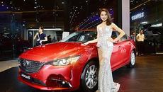 Những mẫu xe vừa giảm giá sâu nhất đầu năm 2017