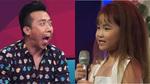 Trấn Thành cười ngất trước Hari Won 'phiên bản lỗi'