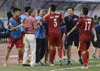 Đấu với U20 Việt Nam, đàn em Messi đáp xuống Mỹ Đình