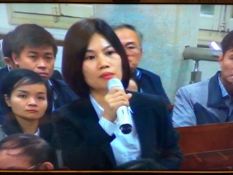 Hà Văn Thắm, Oceanbank, Ngân hàng đại dương, đại án Oceanbank