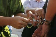 Nguyên Phó giám đốc Sở NN-PTNT tỉnh Bến Tre bị bắt