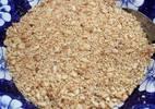 Cách làm muối vừng lạc chuẩn nhất, ăn với cơm nguội cũng ngon