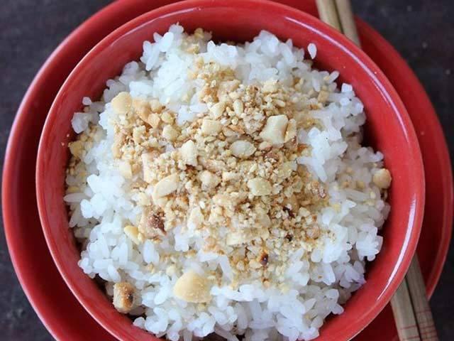 Món ngon, muối vừng, ẩm thức, hướng dẫn nấu ăn