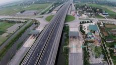 1 km đường cao tốc Bắc - Nam có giá hơn 200 tỷ đồng