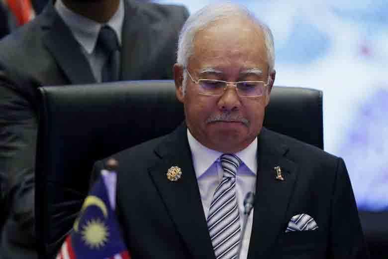 Kim Jong Nam, Kim Jong Un, Malaysia, vụ giết Kim Jong Nam